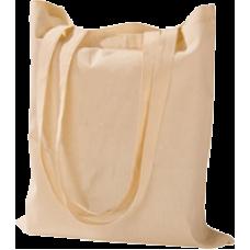 Эко сумка из бязи плотность по ГОСТ 140 гр./м2 (сумка-шоппер)