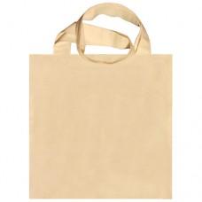 Эко сумка холщовая из хлопка 230 гр./м2